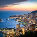В Монако – за первенцем